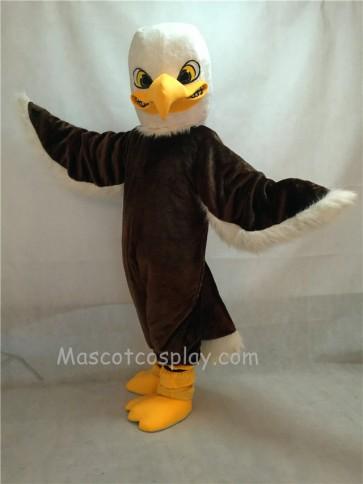 Adult Bald Eagle Mascot Costume