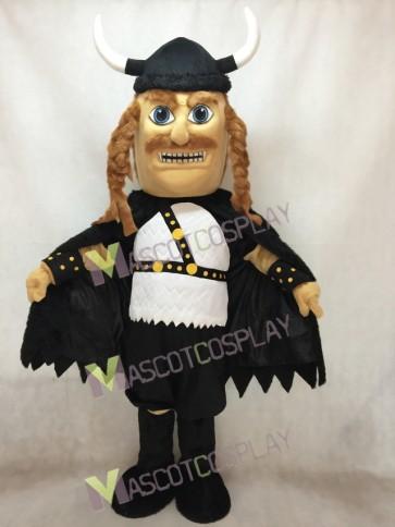 Odin Viking Costume Mascot