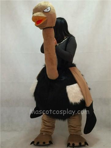 New Ostrich Walker Mascot Costume