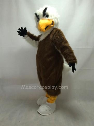 Fierce Pro Eagle Mascot Costume
