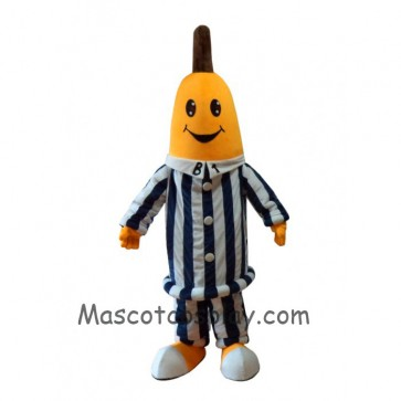 Bananas in Pyjamas Mascot Costume