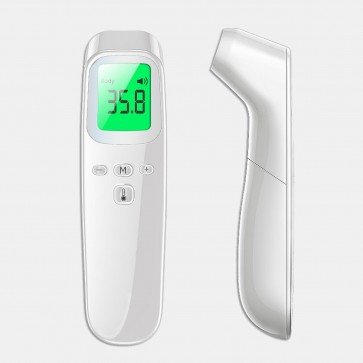 LED Digital Electronic Temperature Thermometer