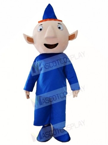 Ben & Holly's Little Kingdom Ben Elf Mascot Costumes