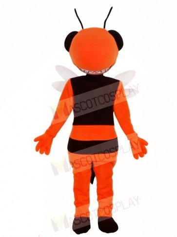 Hornet Bee Mascot Costumes Insect