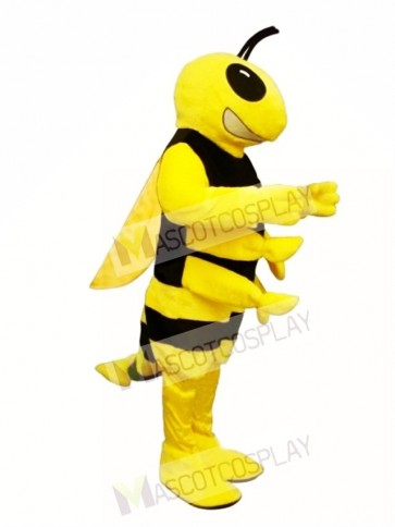 Flutter Bee Mascot Costume