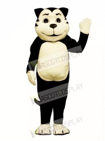 Cute Mr.Otis D. Cat Mascot Costume