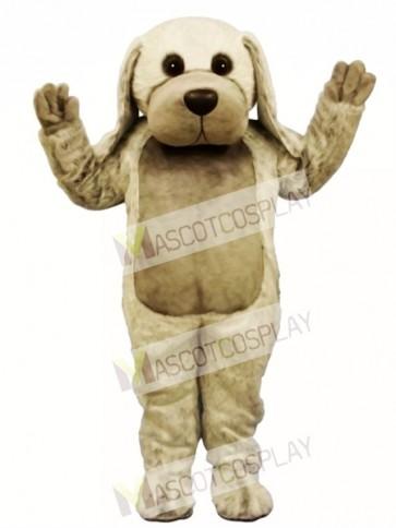 Cute Big Dog Mascot Costume