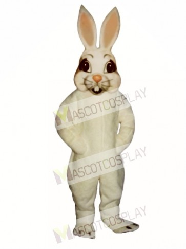 Easter Funny Bunny Rabbit Mascot Costume