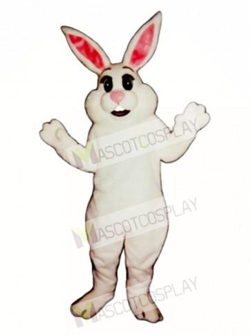 Easter Honey Bunny Rabbit Mascot Costume Mascot Costume
