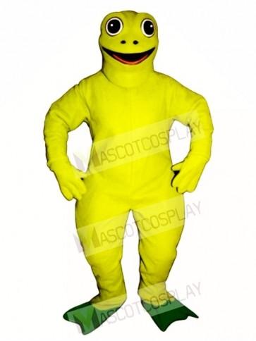 R.K. Toad Mascot Costume