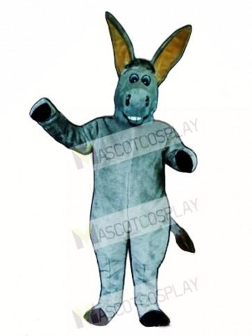 Dopey Donkey Mascot Costume