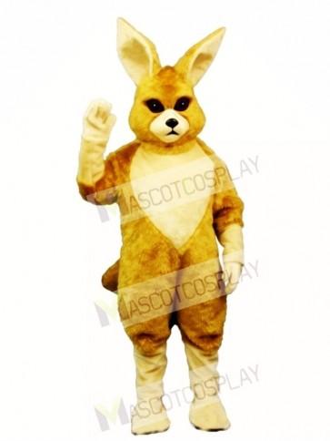 Skippy Kangaroo Roo Mascot Costume