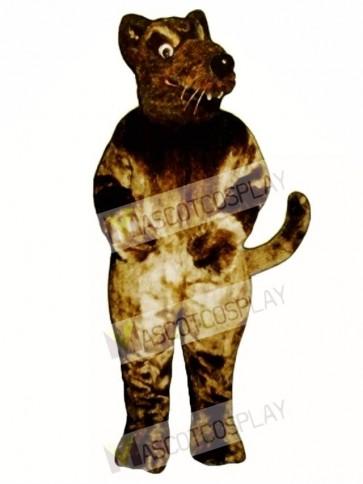 Sewer Rat Mascot Costume