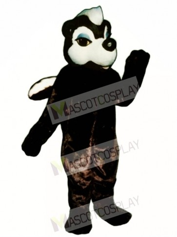 P.U. Stink Mascot Costume