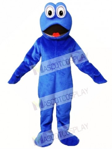 Anchovie Mascot Costume