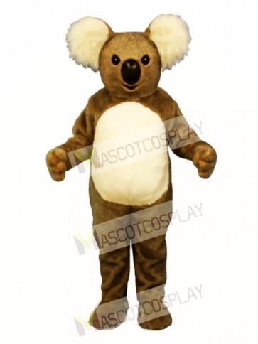 Toy Koala Mascot Costume