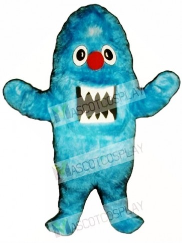 Madcap Monster Mascot Costume