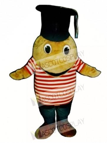 Cute Madcap Fish Mascot Costume
