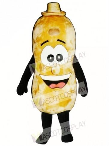 Idaho Potato Mascot Costume