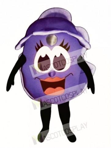 Cabbage Mascot Costume