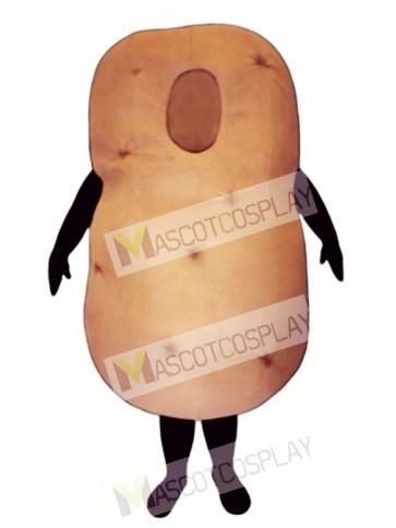 Idaho Tater Mascot Costume