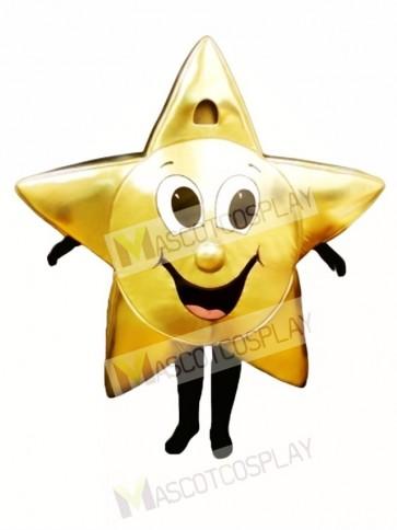 Twinkle Star Mascot Costume