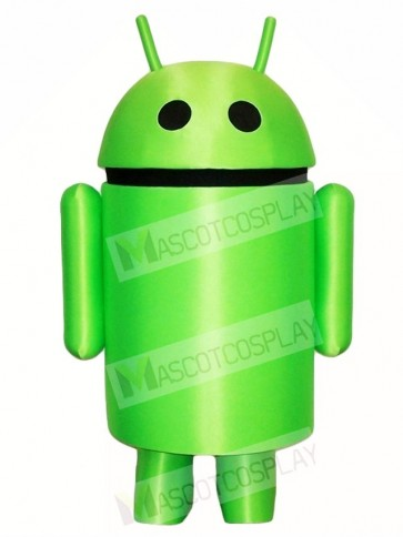 Android Mascot Costumes
