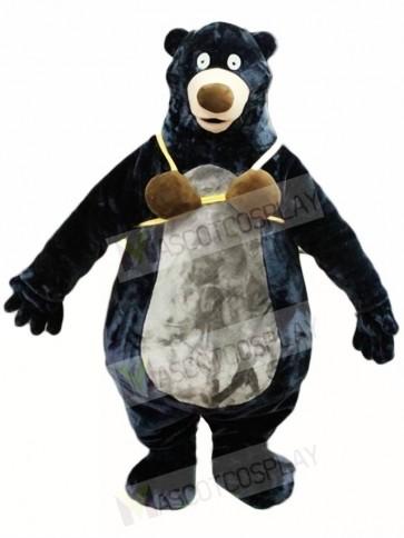 Baloo Bear Mascot Costumes Animal
