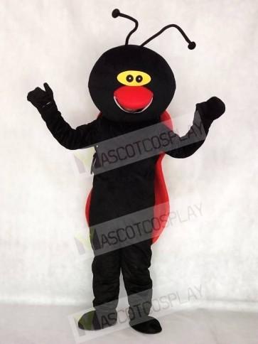 Ladybug Mascot Costumes Insect