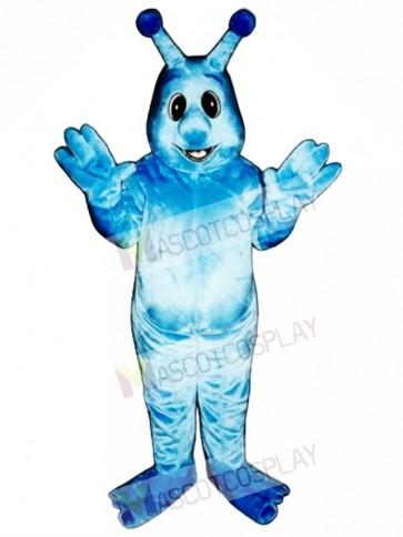 Monster Mascot Costume
