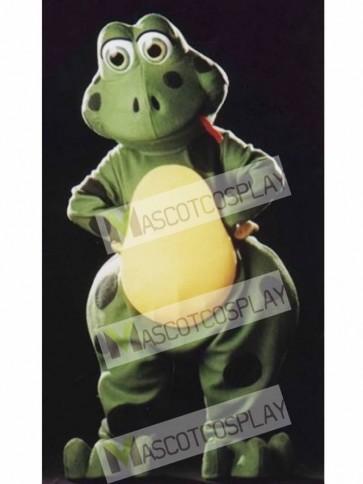 Froggles Mascot Costume