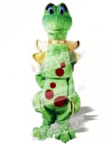 Spang Mascot Costume