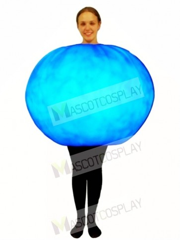 Venus Mascot Costume