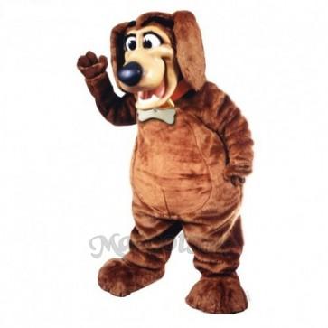 Cute Chase Dog Mascot Costume