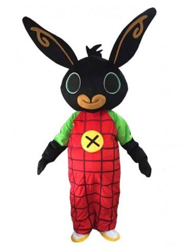 Roger Rabbit BING Easter Bunny Mascot Costumes