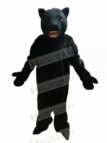 Black Panther Mascot Costumes Adult