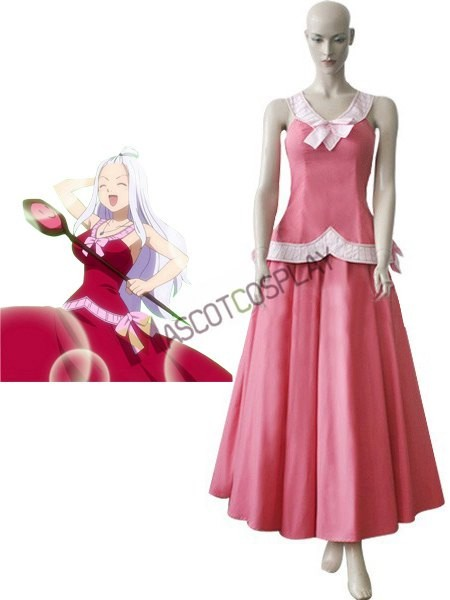 Fairy Tail Mirajane Strauss Cosplay Costume #fairy tail #mirajane strauss #mirajane #ftgraphics #this is what i was originally planning to do #well ahhh you actually messaged me as i was working on the first mirajane one so perfect timing xd…? fairy tail mirajane strauss cosplay costume