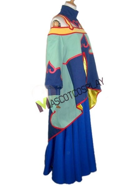 ... Cosplay Costumes. Zoom  sc 1 st  MascotCosplay & Code Geass: Lelouch of the Rebellion Chinese Emperor Jiang Lihua ...