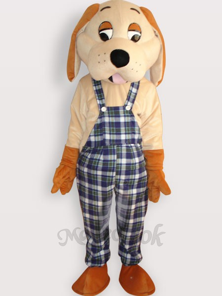 Matchless adult costume dog authoritative answer