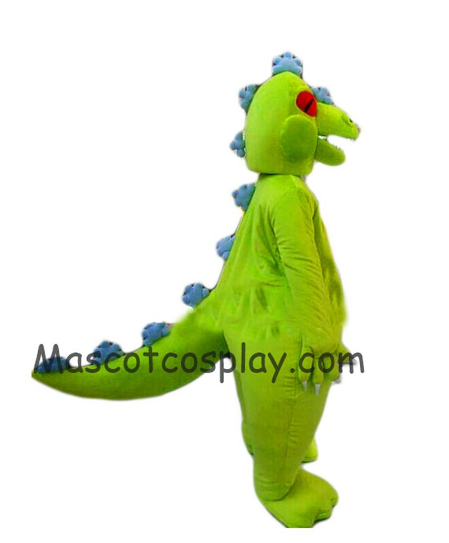 Reptar Costume For Kids