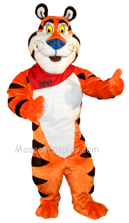 Tony The Tiger Png