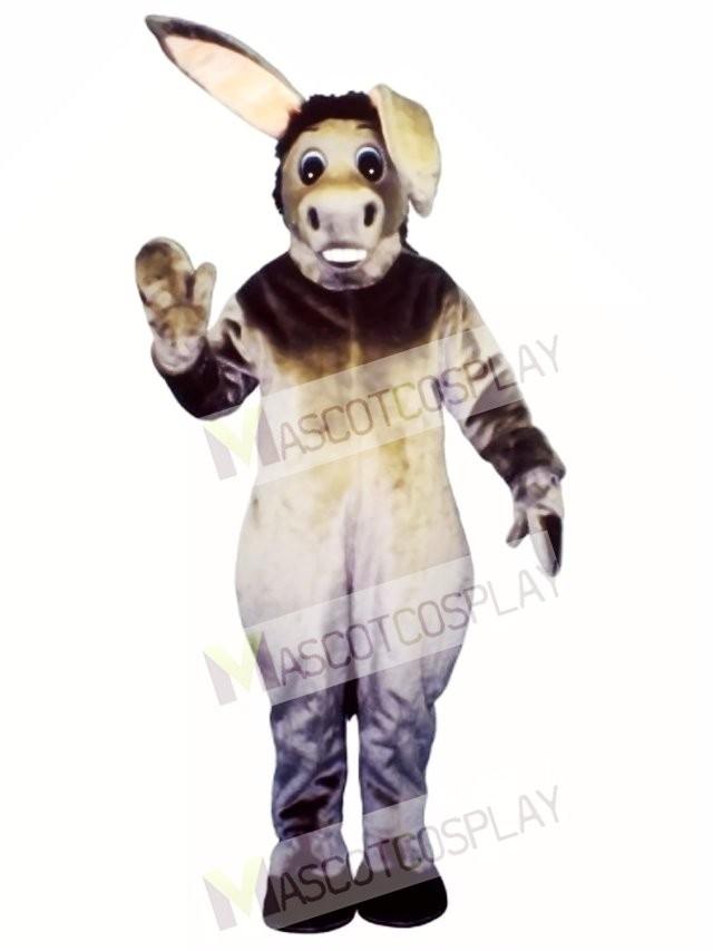 sc 1 st  MascotCosplay.com & Bobbie Burro Donkey Mascot Costume