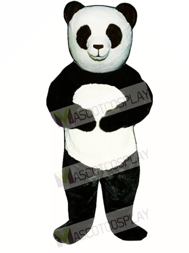 sc 1 st  MascotCosplay & New Pandora Panda Costume