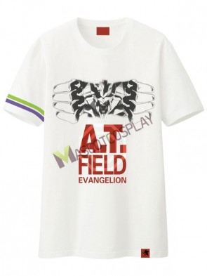New Genesis Evangelion Anime T-Shirt