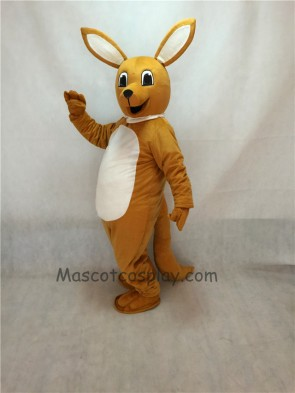 Melbourne Roo Kangaroo Mascot Costume