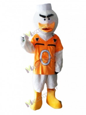Miami Hurricanes Mascot Costume Sebastian the Ibis American White Ibis Mascot Costume  sc 1 st  MascotCosplay.com & Custom Mascot Costumes for Sale Schools Mascots Colleges Mascots ...