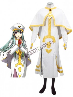Fashion Alice.Carroll Cool ARIA Cosplay Costume