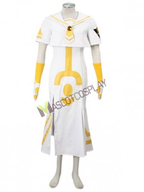 Sweet Alice.Carroll Fashion ARIA Cosplay Costume