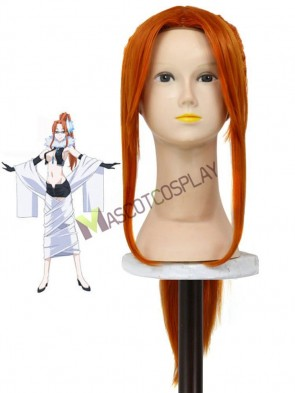 Heat-Resistant Fiber Great Devil Survivor 2 Cosplay Wig