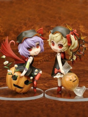 Touhou Project Remilia Scarlet Anime Action Figure